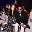 Taylen Biggs Aliette - Front Row - February 2020 - New York Fashion Week: The Shows
