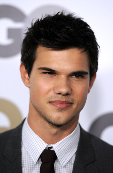 from Franco taylor lautner gay 2010