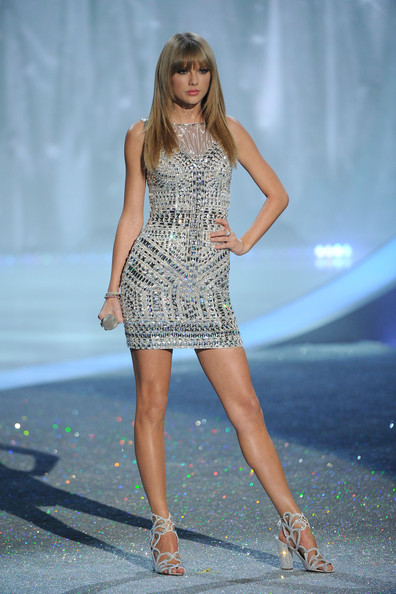 Victoria's Secret Fashion Show Taylor Swift The Victoria s Secret Fashion