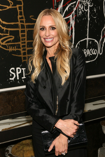 "Taylor Armstrong TV personality Taylor Armstrong attends ""The Oxfam Party"" hosted by Oxfam America and Esquire House LA held at Esquire House LA on November 18, 2010 in Los Angeles, California."