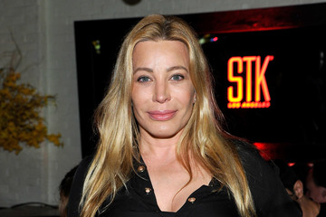 Taylor Dayne STK Los Angeles 2016 Anniversary Party
