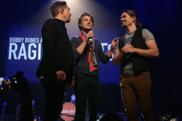Taylor Hanson Bobby Bones & The Raging Idiots' Million Dollar Show 3