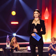 Taylor Hill The 54th Annual CMA Awards - Show