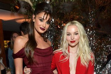 Taylor Hill Dove Cameron 2020 Getty Entertainment - Social Ready Content