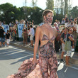Taylor Hill Celebrity Sightings During The 77th Venice Film Festival - Day 1