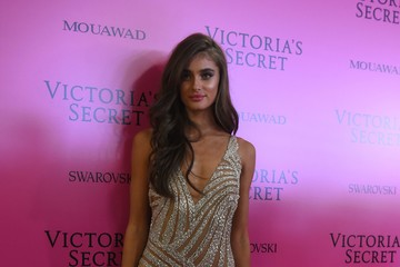 Taylor Hill 2017 Victoria's Secret Fashion Show in Shanghai - After Party
