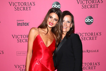 Taylor Hill 2018 Victoria's Secret Fashion Show in New York - After Party Arrivals