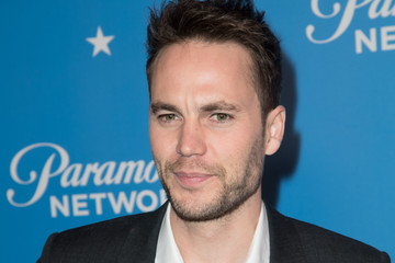Taylor Kitsch Paramount Network Launch Party - Arrivals
