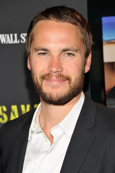 Taylor Kitsch Actor Taylor Kitsch attends the  quot Savages quot  New York    Taylor Kitsch