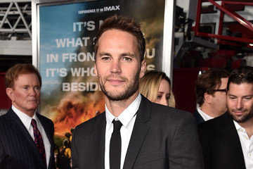 Taylor Kitsch Premiere of Columbia Pictures' 'Only the Brave' - Red Carpet