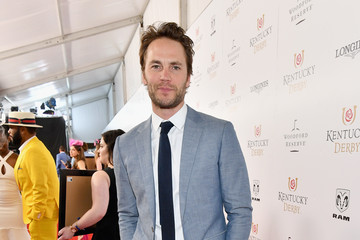 Taylor Kitsch Kentucky Derby 144 - Red Carpet