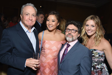 Taylor Louderman Ashley Park Tony Honors Cocktail Party Presenting The 2018 Tony Honors For Excellence In The Theatre And Honoring The 2018 Special Award Recipients - Inside