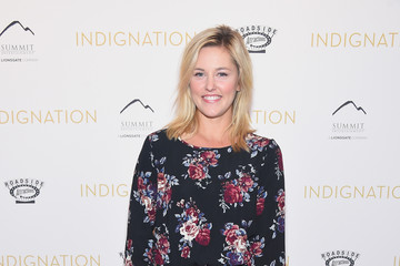 Taylor Louderman 'Indignation' New York Premiere
