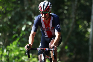 Taylor Phinney Cycling - Road - Olympics: Day 1