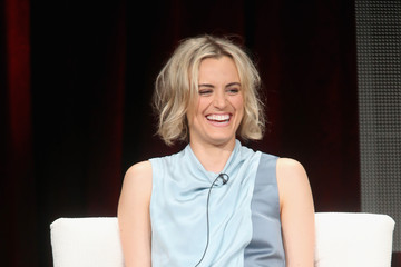 Taylor Schilling 2015 Summer TCA Tour - Day 1