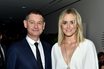 Taylor Schilling The Cartier Fifth Avenue Grand Reopening Event