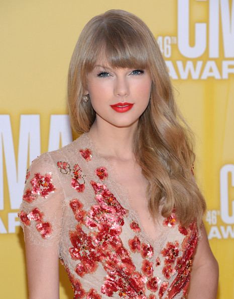 Taylor Swift - 46th Annual CMA Awards - Arrivals