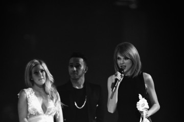 Taylor Swift Alternative Views of the BRIT Awards