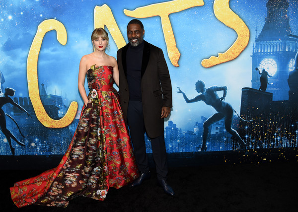 Universal Pictures Presents The World Premiere Of Cats