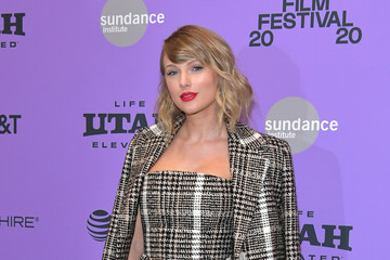 Taylor Swift 2020 Sundance Film Festival - Social Ready Content