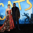 Taylor Swift Universal Pictures Presents The World Premiere Of Cats