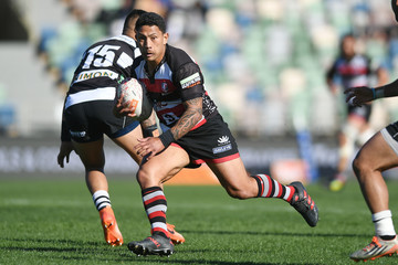 Te Aihe Toma Mitre 10 Cup Rd 3 - Hawke's Bay vs. Counties Manukau