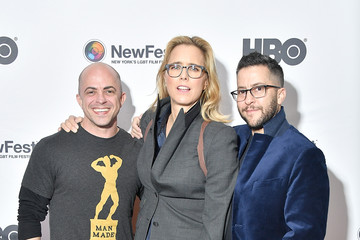 Tea Leoni 'Man Made' Premiere - NewFest Film Festival