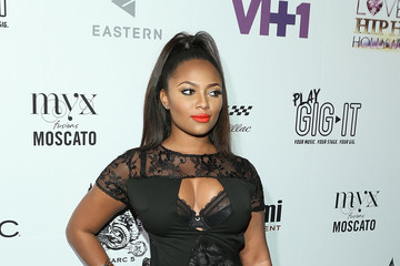 Teairra Mari Love & Hip Hop: Hollywood Premiere Event