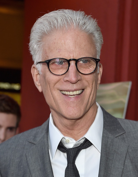 ted danson is dating who