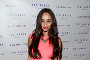 Ted Baker London SS14 Collection Launch