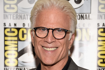 Ted Danson Comic-Con International 2016 - 'The Good Place' Press Line