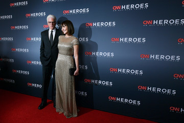 Ted Danson 12th Annual CNN Heroes: An All-Star Tribute - Red Carpet Arrivals