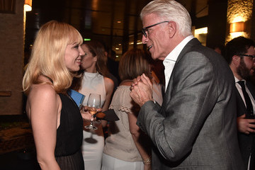 Ted Danson Premiere Of Paramount Pictures And Vertical Entertainment's 'Social Animals' - After Party
