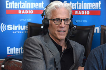 Ted Danson SiriusXM's Entertainment Weekly Radio Channel Broadcasts From Comic-Con 2016 - Day 1