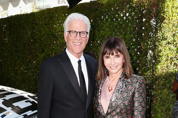 Ted Danson Audi At The 70th Annual Emmy Awards