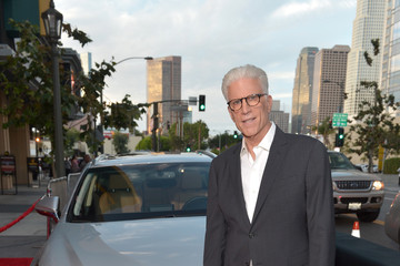 Ted Danson Red Carpet at the Lexus Short Films Event — Part 2