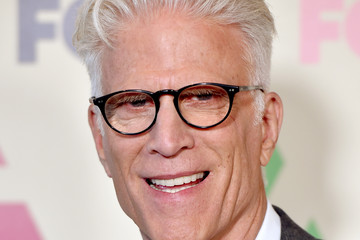 Ted Danson Stars Attend the 2015 Summer TCA Tour FOX All-Star Party