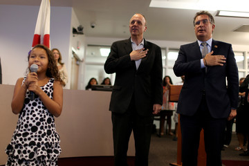 Ted Deutch Florida Lawmakers Holds Hearing on Immigration Reform