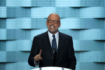Ted Deutch Democratic National Convention: Day Four