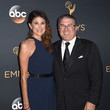 Ted Harbert 68th Annual Primetime Emmy Awards - Executive Arrivals