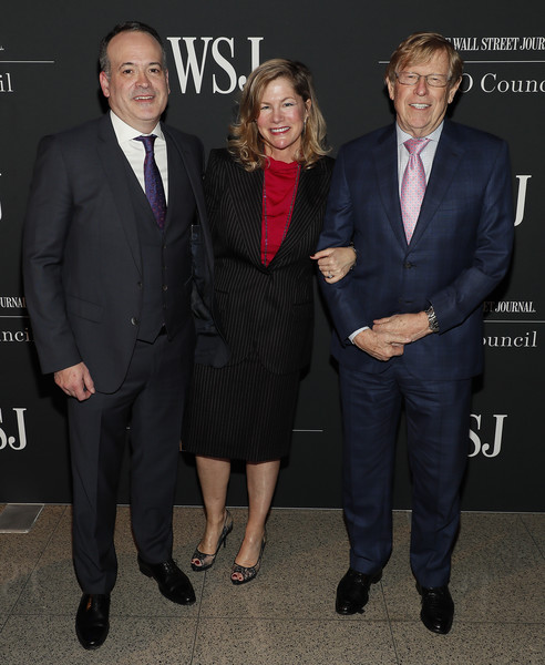The Wall Street Journal Newsmakers