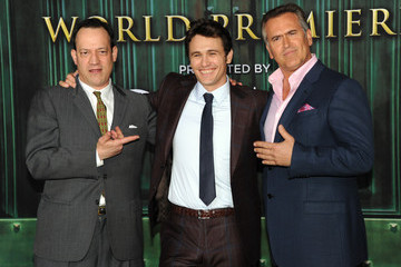 "Ted Raimi Premiere Of Walt Disney Pictures' ""Oz The Great And Powerful"" - Red Carpet"