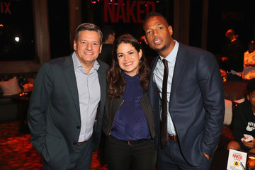 Ted Sarandos After Party for Special Screening of Netflix Films 'Naked' in Los Angeles