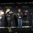"""Ted Sarandos Netflix's """"The Christmas Chronicles: Part Two"""" Drive-In Event"""