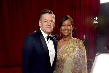 Ted Sarandos 92nd Annual Academy Awards - Executive Arrivals
