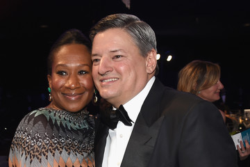 Ted Sarandos The 23rd Annual Screen Actors Guild Awards - Cocktail Reception