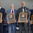 Ted Simmons 2021 National Baseball Hall of Fame Induction Ceremony