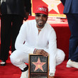 Teddy Riley Teddy Riley Honored With A Star On The Hollywood Walk Of Fame