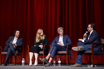 Teddy Schwarzman TWC-Dimension Celebrates the Cast and Filmmakers of 'Gold'