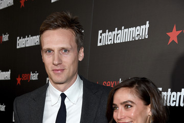 Teddy Sears Entertainment Weekly's Celebration Honoring The 2015 SAG Awards Nominees - Red Carpet